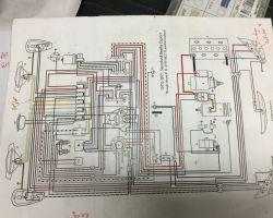 Schema de  cablage