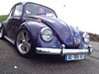 Nouveau Forum Spirit Aircooled - last post by gerald45